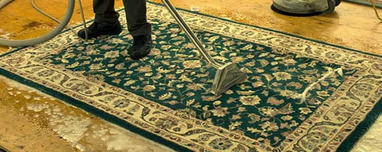 Best Rug Cleaning Victoria Park