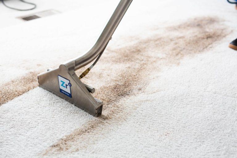 Carpet Cleaning Victoria Park
